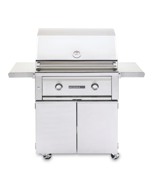 "Sedona By Lynx 30"" Freestanding Grill With ProSear"