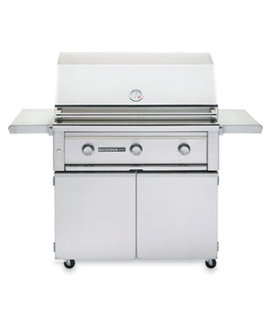 "Sedona By Lynx 36"" Freestanding Grill With ProSear"