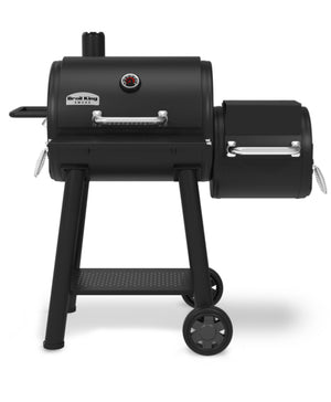 Broil King Regal™ Charcoal Offset 400