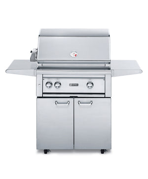 "Lynx 30"" Professional Freestanding Grill"