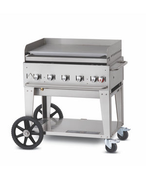 "Crown Verity 36"" Mobile Griddle"