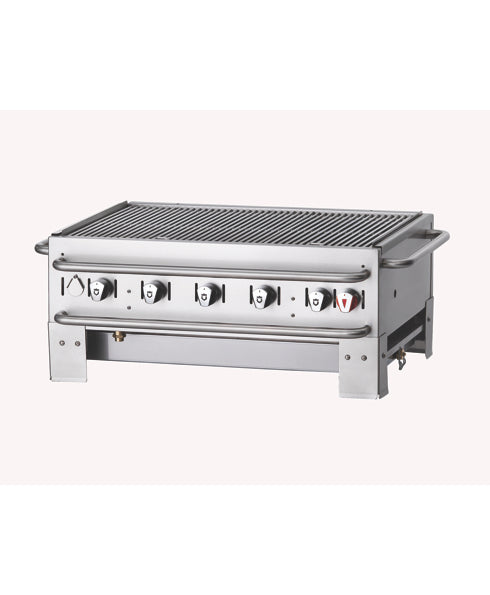"Crown Verity 36"" Professional Series Portable Grill"