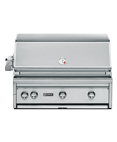 "Lynx 36"" Professional Built-In Grill"