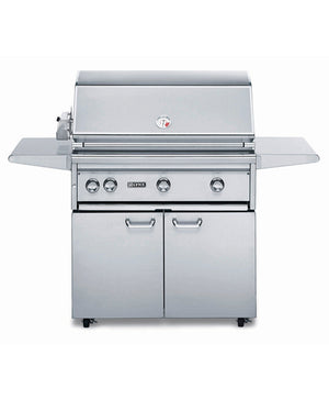 "Lynx 36"" Professional Freestanding Grill"