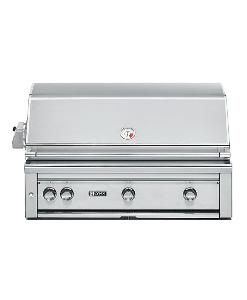 "Lynx 42"" Professional Built-In Grill"