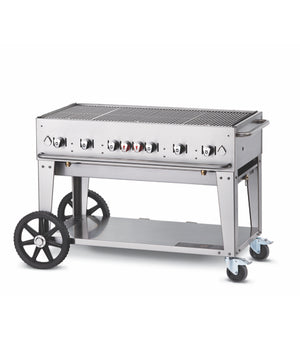 "Crown Verity 48"" Mobile Grill"