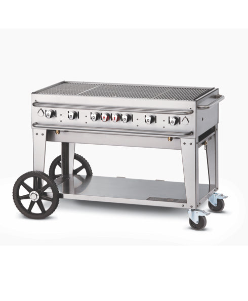 "Crown Verity 48"" Professional Series Rental Grill"