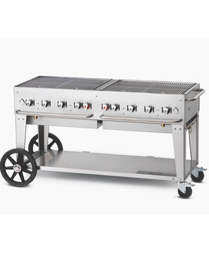 "Crown Verity 60"" Mobile Grill"