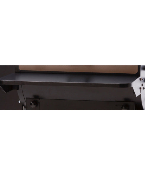 Traeger Folding Front Shelf - PRO 22 Series