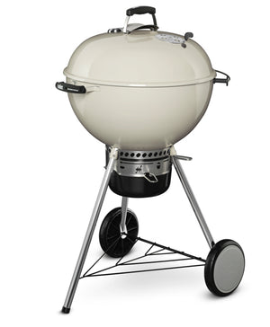 "Weber Master-Touch® 22"" Ivory"