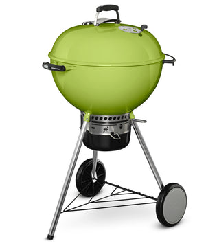 "Weber Master-Touch® 22"" Spring Green"