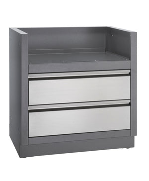 Napoleon OASIS™ Under Grill Cabinet For Built-In Prestige® 500 And Prestige PRO™ 500