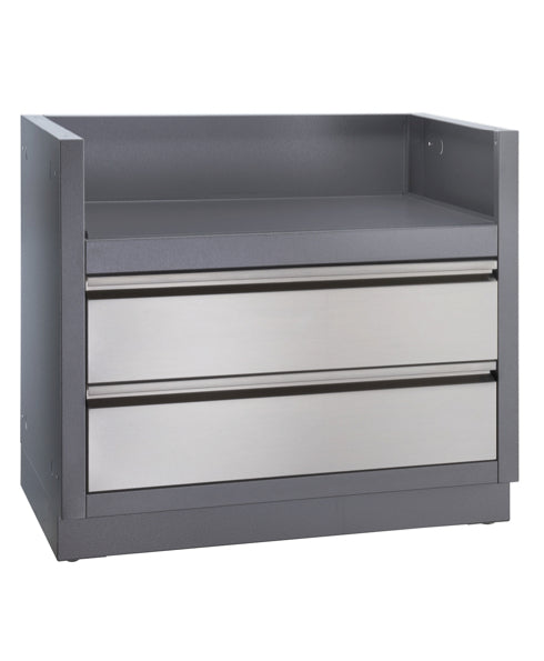 Napoleon OASIS™ Under Grill Cabinet For Built-In Prestige PRO™ 665