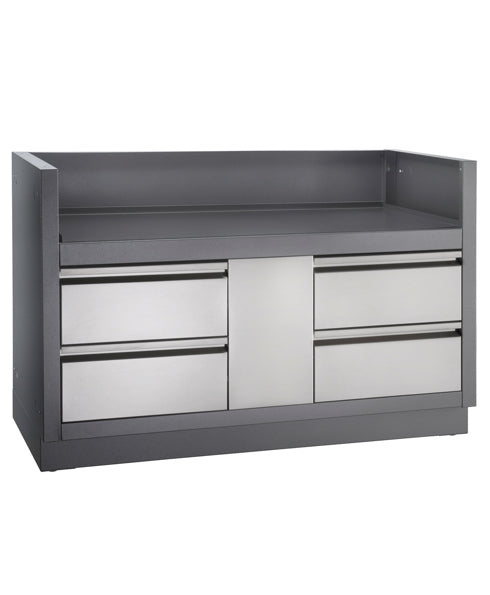 Napoleon OASIS™ Under Grill Cabinet For Built-In Prestige PRO™ 825