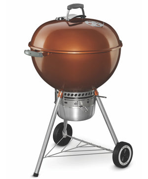 "Weber Original Kettle® Premium 22"" Copper"