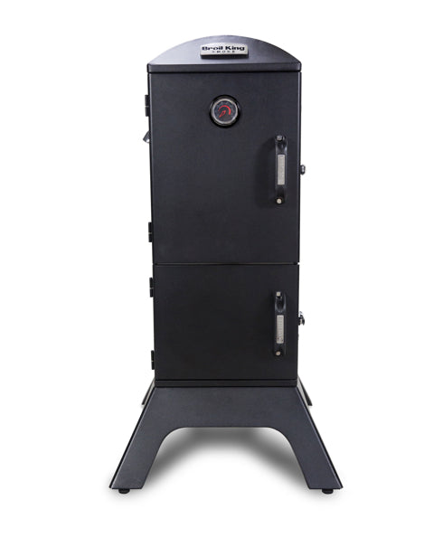 Broil King Smoke™ Vertical Charcoal Smoker