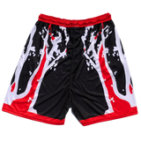 Forest Shorts - Red