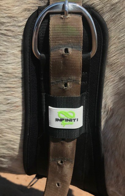 Easy Care Roper Cinch Girth