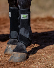 ProVent Tendon Boot Front