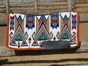 Flexi Fit Wool Pad (Tribal Pattern)