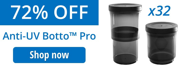 Botto Pro clearance