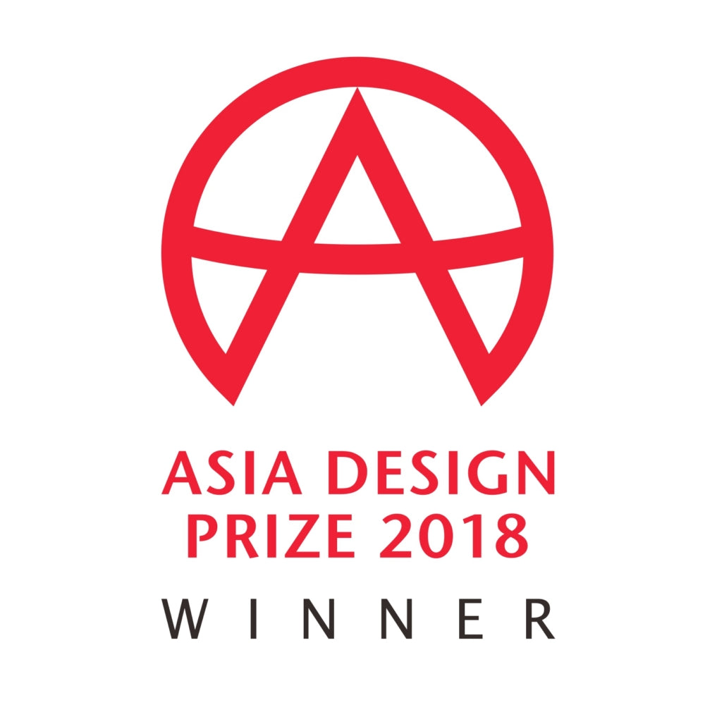 Botto Design The Adjustable Container Asia Design Prize
