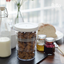 Load image into Gallery viewer, 12-pc Pantry Essentials Botto™: The Adjustable Container Just Press & Store (30% Off)