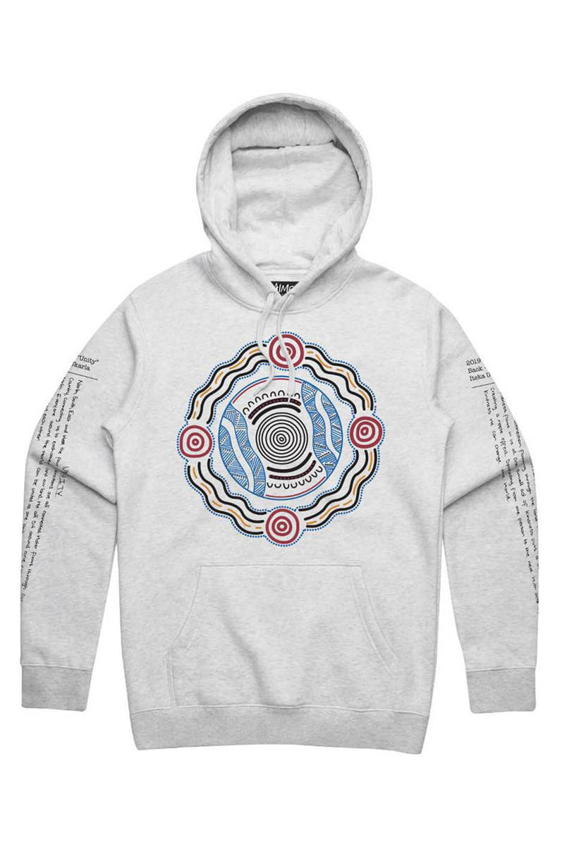 Unity and Kindness Hoodie