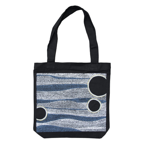 Andia's Tote/Shopping Bag