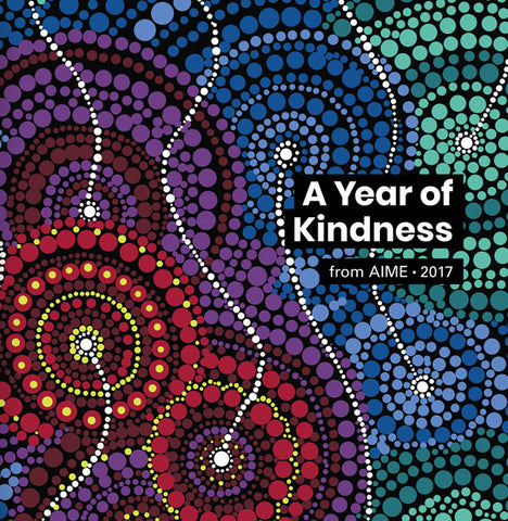 A Year of Kindness from AIME - 2017