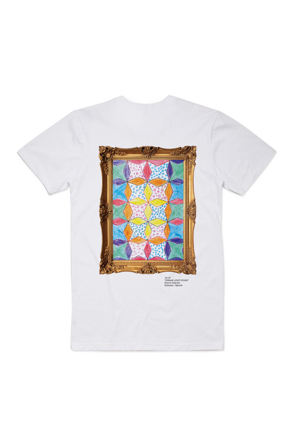 Colour Our World S/S Tee
