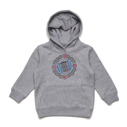 Unity and Kindness Kids Hoodie