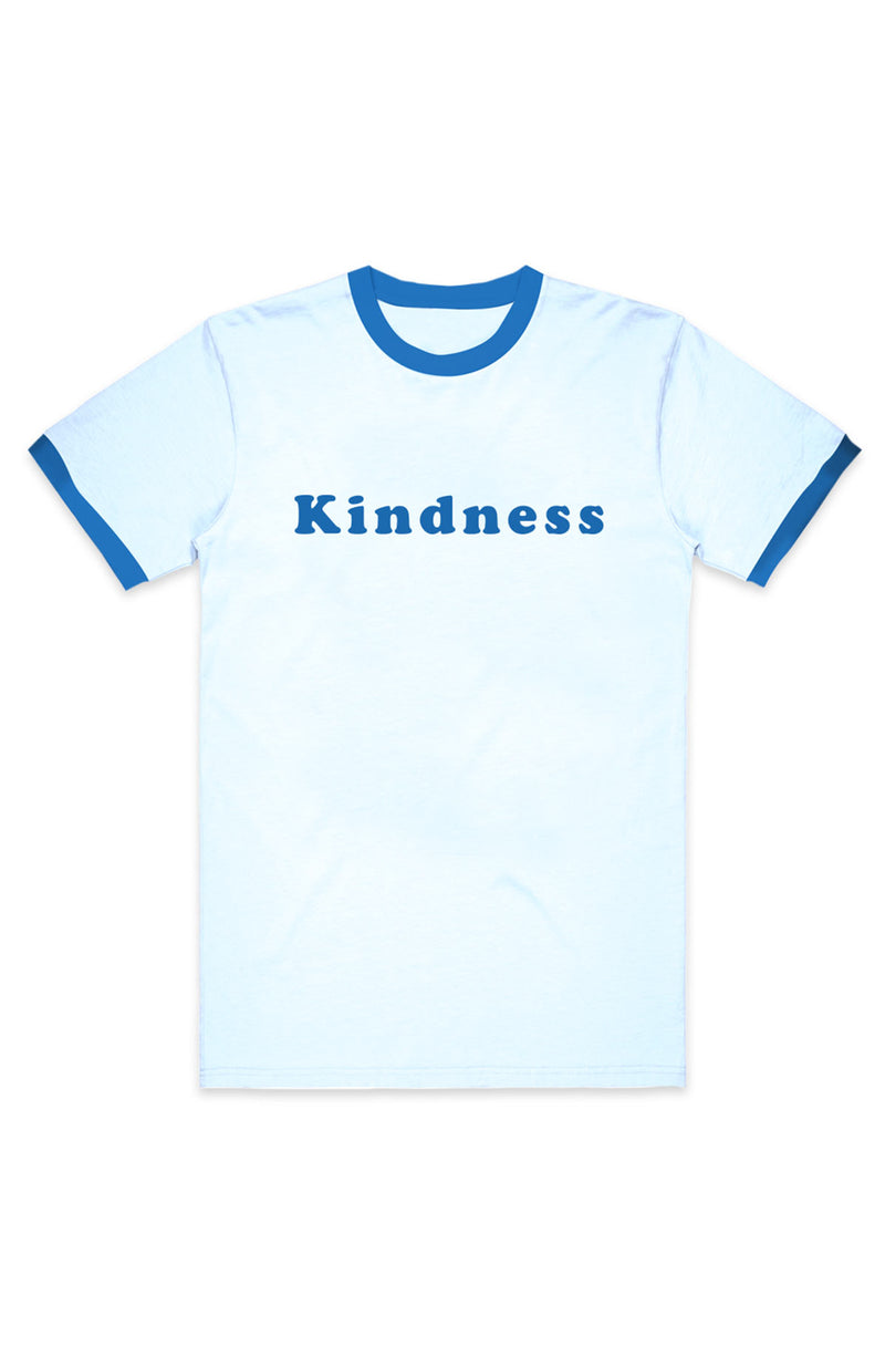 Kindness ringer tee