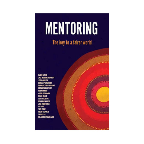 Mentoring - The key to a fairer world