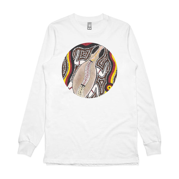 Rideika Unisex Long Sleeve Tee