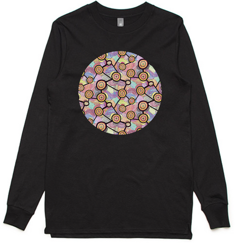 Hottest 100 Long Sleeve Tee 2017