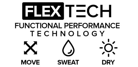 Flex Short Functional Performance Technology