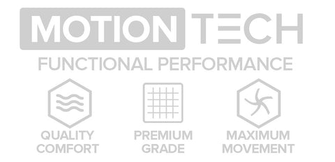 TheBrave Motion Tech Functional Performance