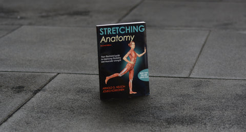 Stretching Anatomy 2nd Ed.