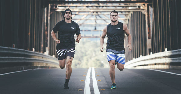 TheBrave Motion Shorts