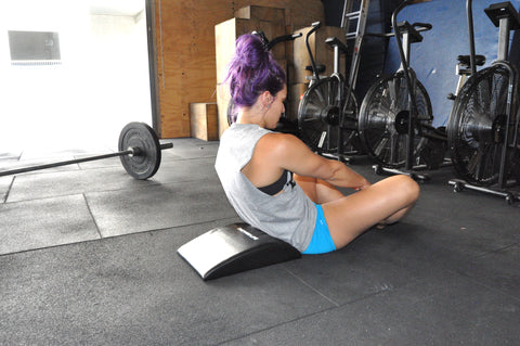The WOD Life - Ab Mat