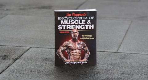 Encyclopedia of Muscle & Strength 2nd Ed.