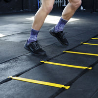 Conditioning - The WOD Life - Agility Ladder - 9 Metres + Carry Bag