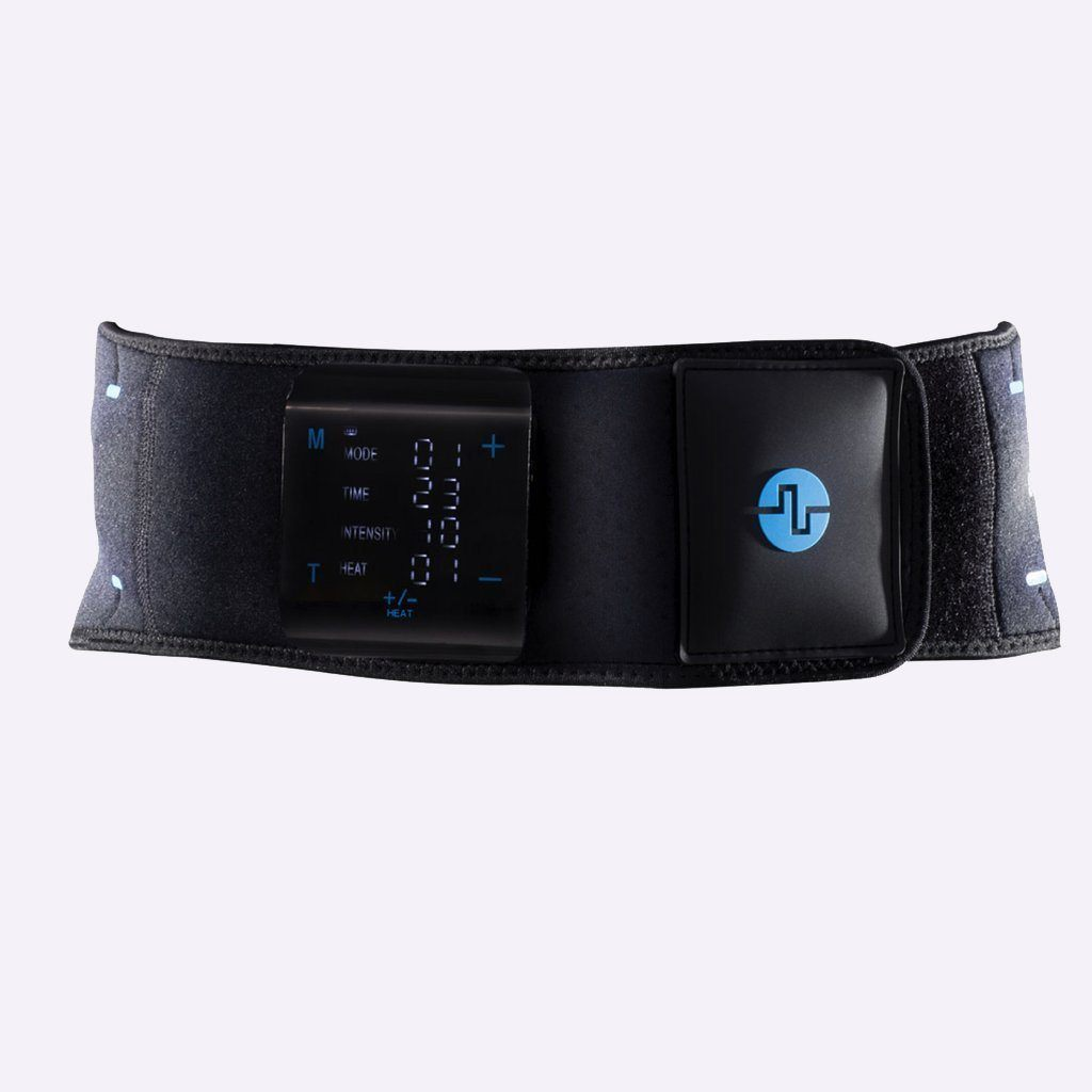 Mobility & Recovery - Compex Electronic Heated Back Wrap