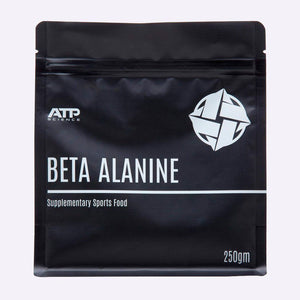 Supplements & Nutrition - ATP Science - Beta Alanine - 250g