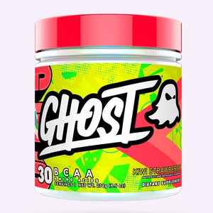 Supplements & Nutrition - Ghost BCAA - 30 Serves