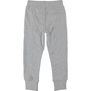 pantalon Ashton grey melange  molo