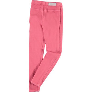 Pantalon jeggins April Pink Lemonade molo