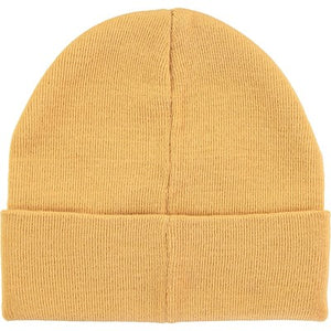 Gorro amarillo rock  sonrisa punto  Kiddy Yellow Rock molo