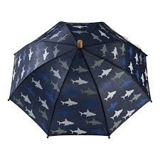 Paraguas Shark Frenzy  Umbrella Hatley